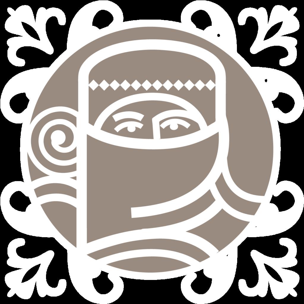 Fatma Hanoum Boutique Hotel - Logo Dark Beige